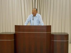 9月7日会長挨拶DSCN0102